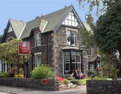 Guest House Windermere
